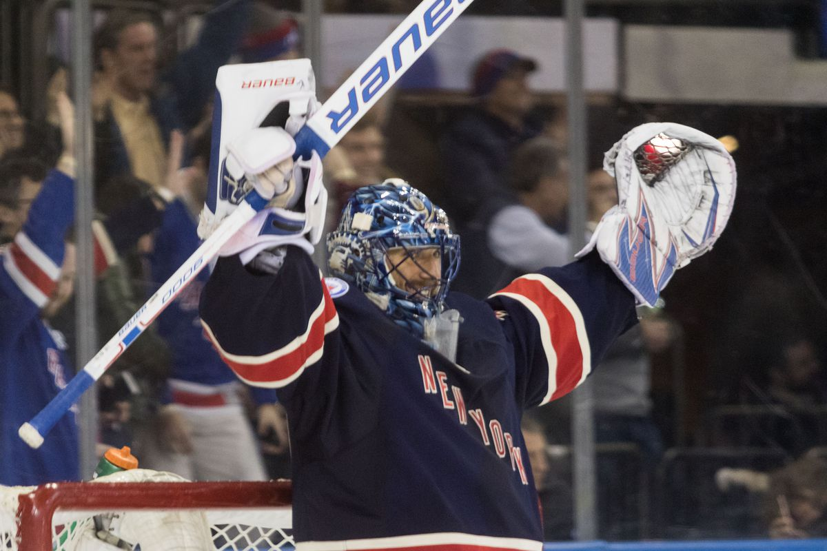 wholesale dealer 3b6a1 efd8f Sweater Speculation: What We Think the New York Rangers ...