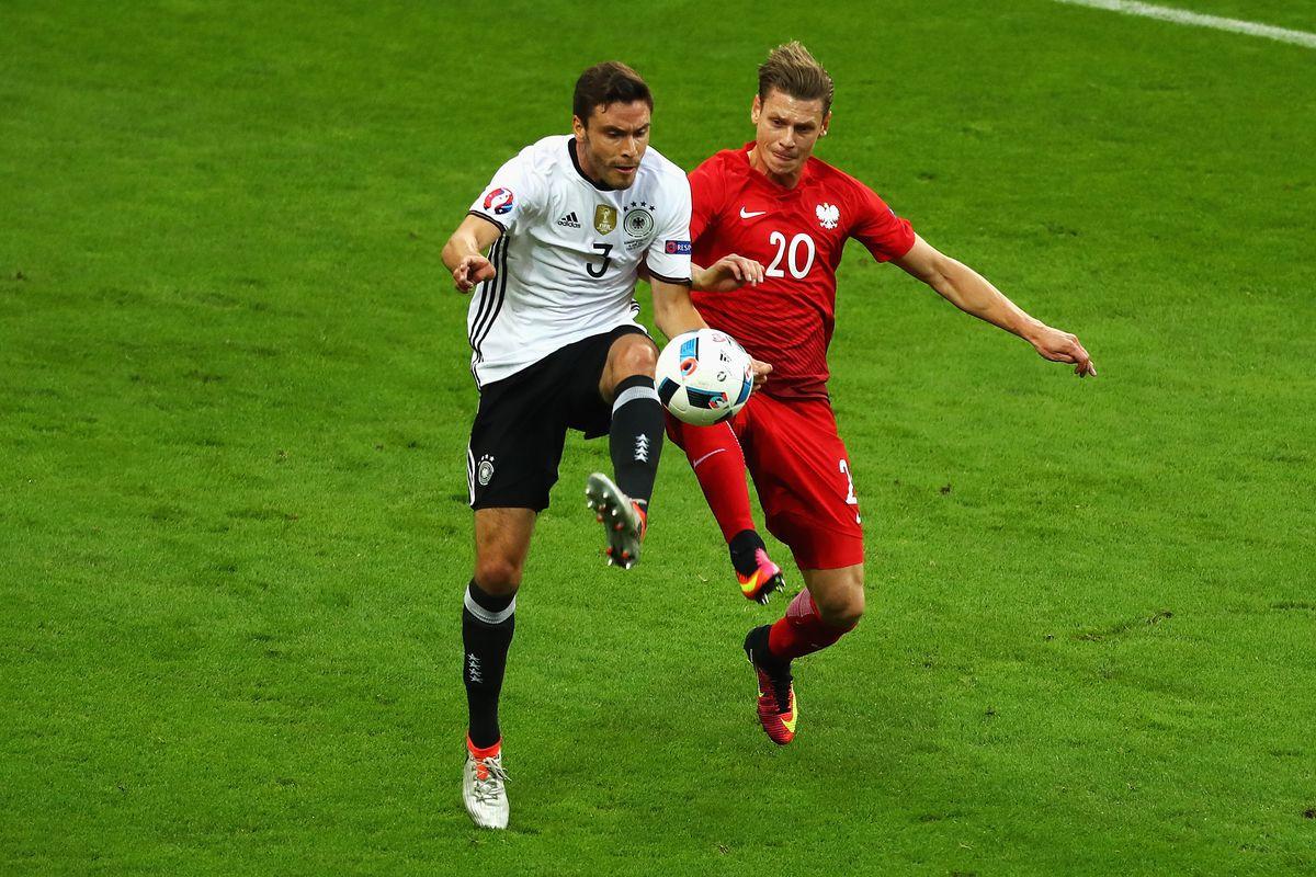 Germany v Poland - Group C: UEFA Euro 2016