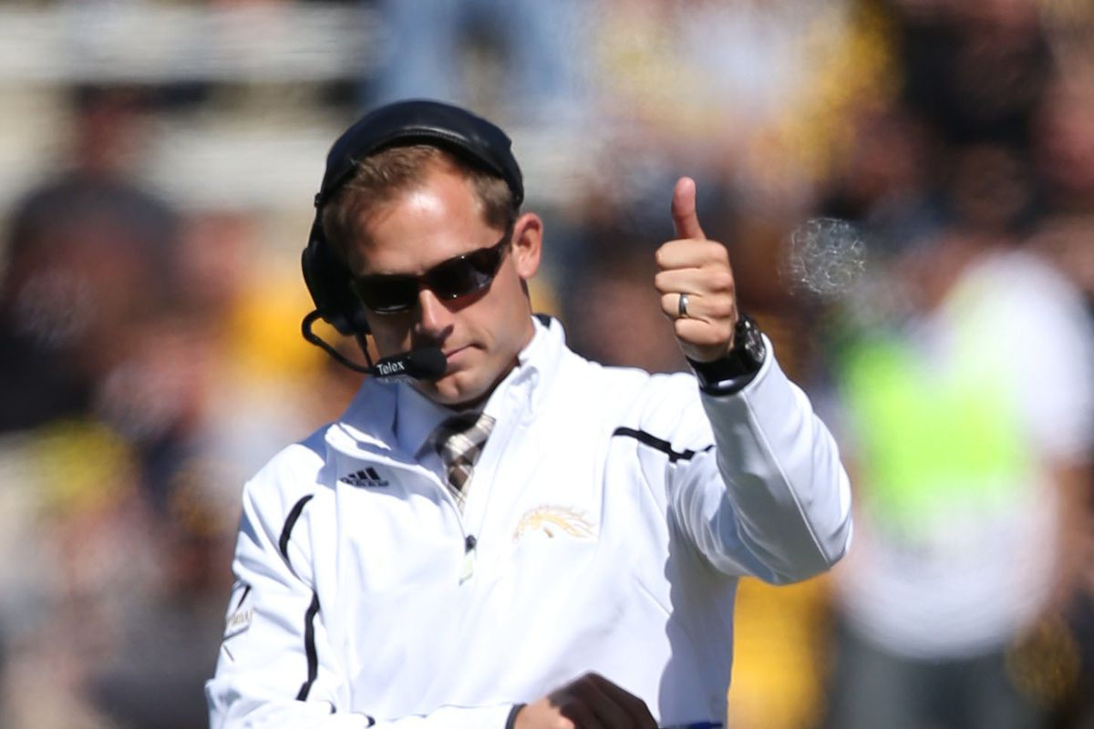P.J. Fleck continues to dominate the MAC on the recruiting trail.