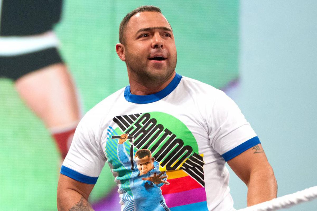Santino Marella Issues Statement On Jim Cornette Altercation