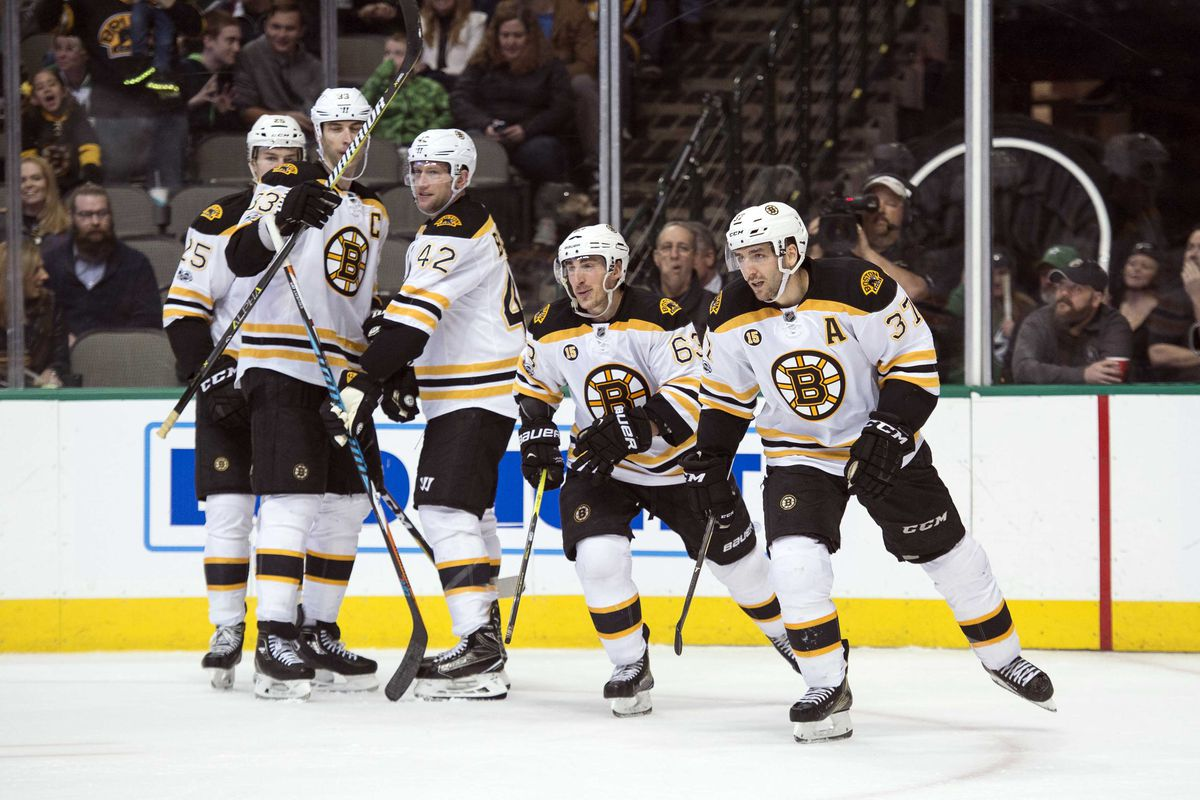 low priced 8bc04 18310 Zdeno Chara passes Brad Park for points as a Bruin ...