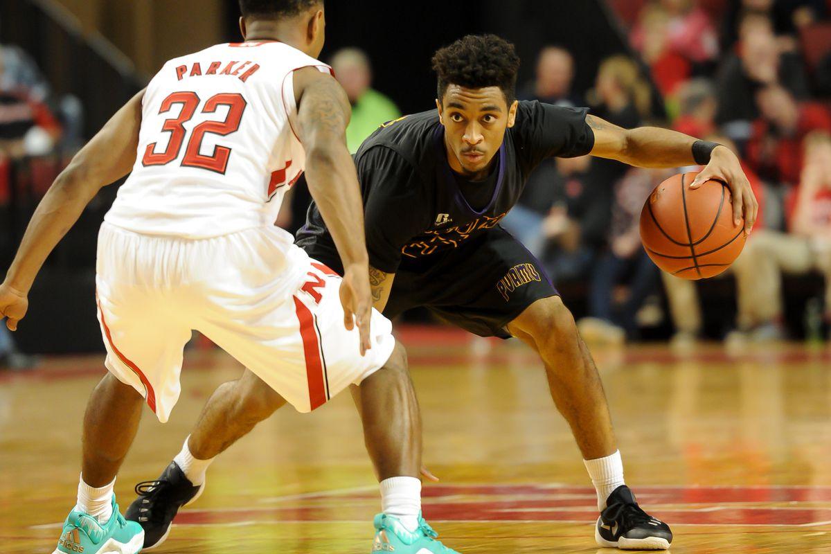 NCAA Basketball: Prairie View A&M at Nebraska