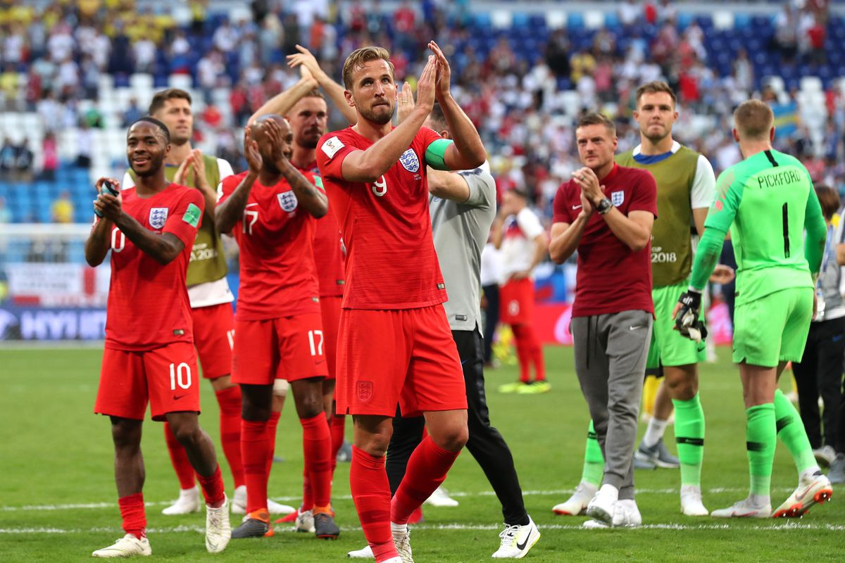 Tottenham Hotspur have nine players in the World Cup semifinals ... 784ab5a50