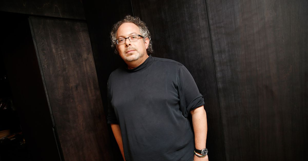 CEO da Magic Leap, Rony Abovitz, renuncia 8