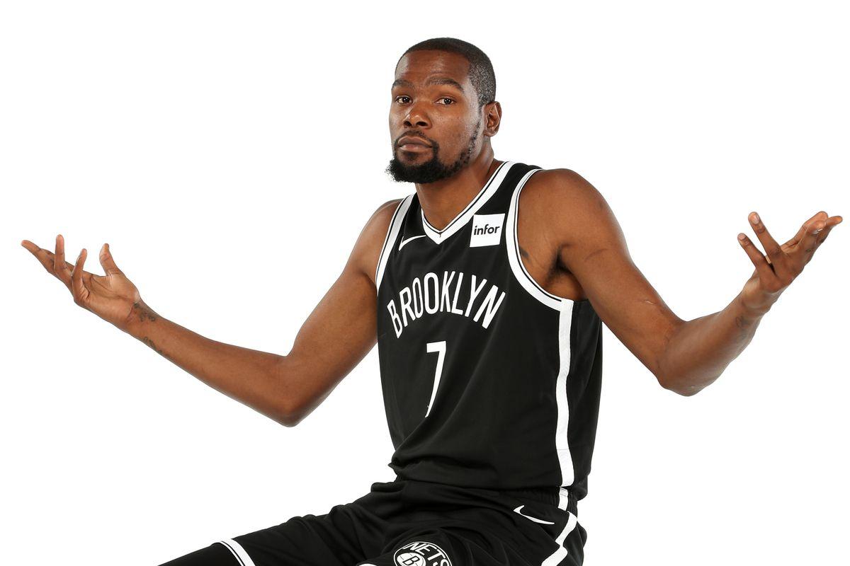 2019-20 Brooklyn Nets Media Day