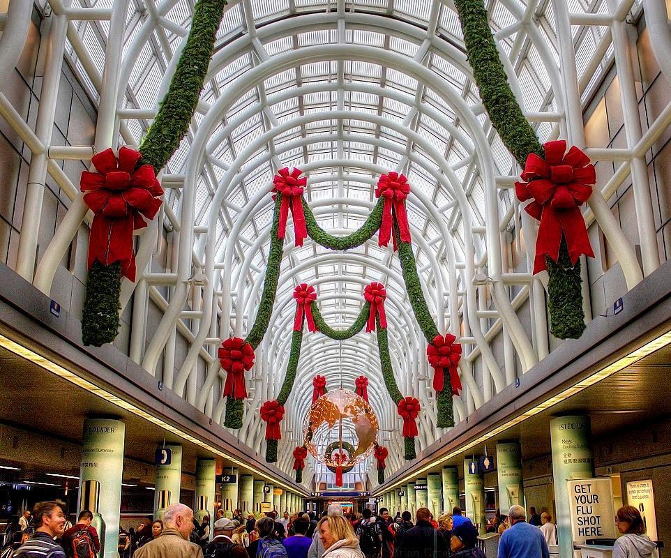 Christmas O'Hare