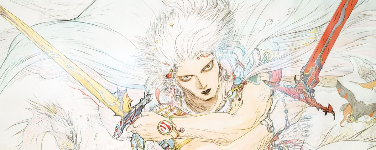 Ranking the numbered Final Fantasy games - Polygon
