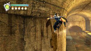 Ninja Gaiden 2004 Overview Polygon