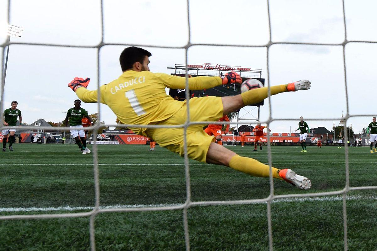 CPL: Canadian Premier League Finals
