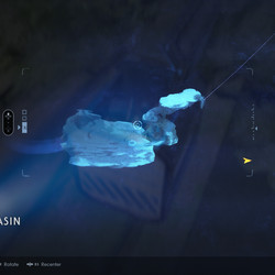 Crodium lightsaber material
