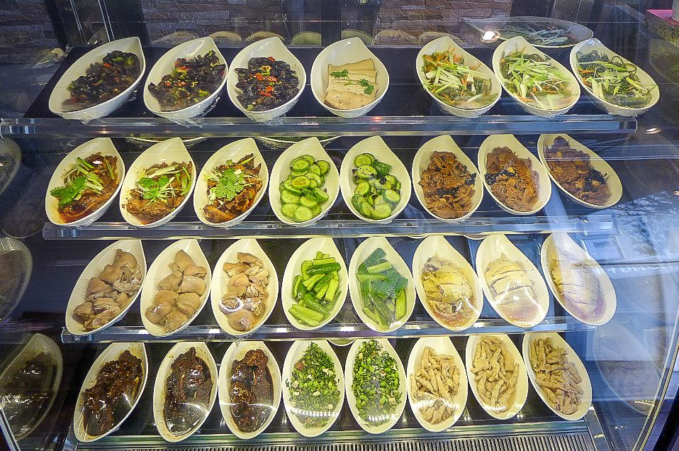 Cold Dishes
