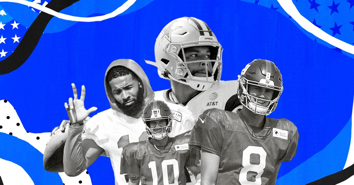 online retailer d3f66 a8085 9 burning questions to get you ready for the 2019 NFL ...