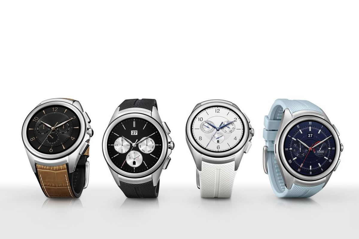 LG's LTE-connected Android Wear smartwatch will cost $300 ...