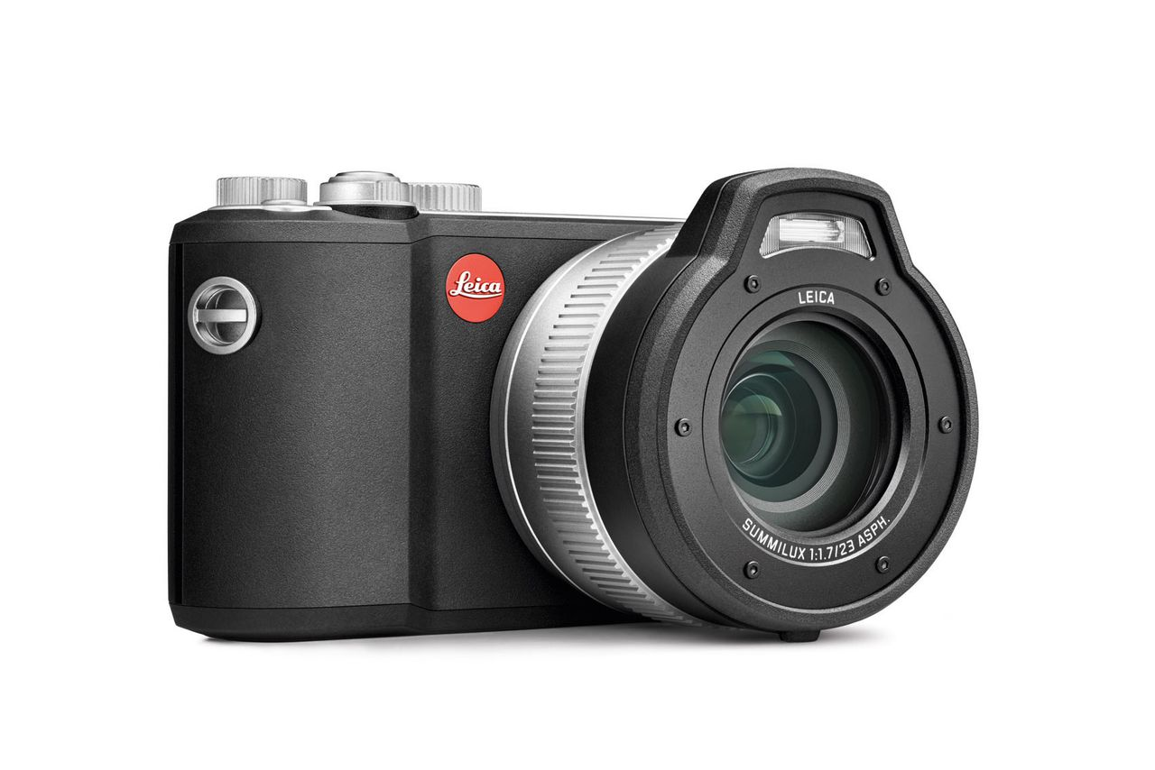 Leica\'s newest camera can go underwater | The Verge