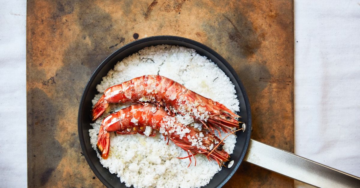 One of London's Most Creative Chefs Will Bring Portuguese Vibes and Singular Seafood to Soho