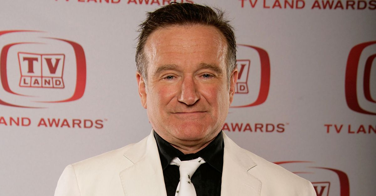 photo image The NYT's Dave Itzkoff explains what people get wrong about Robin Williams' life — and his death