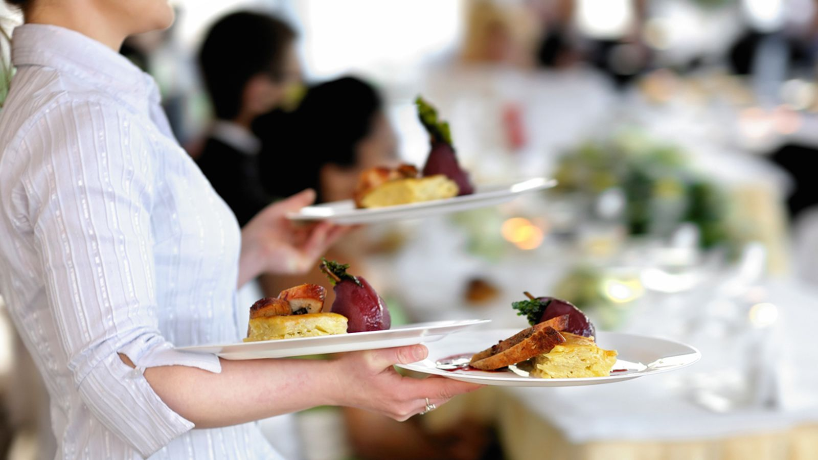 how can the restaurant industry fix its massive sexual