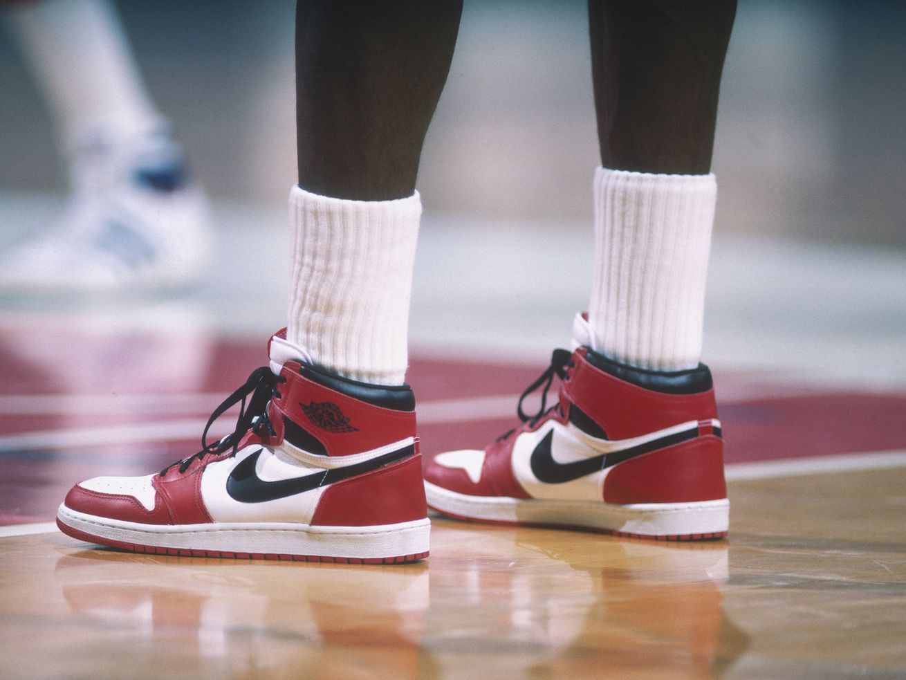 Air Jordans helped usher in contemporary sneaker culture, but youth violence related to the shoes made headlines in the late 1980s and early '90s.