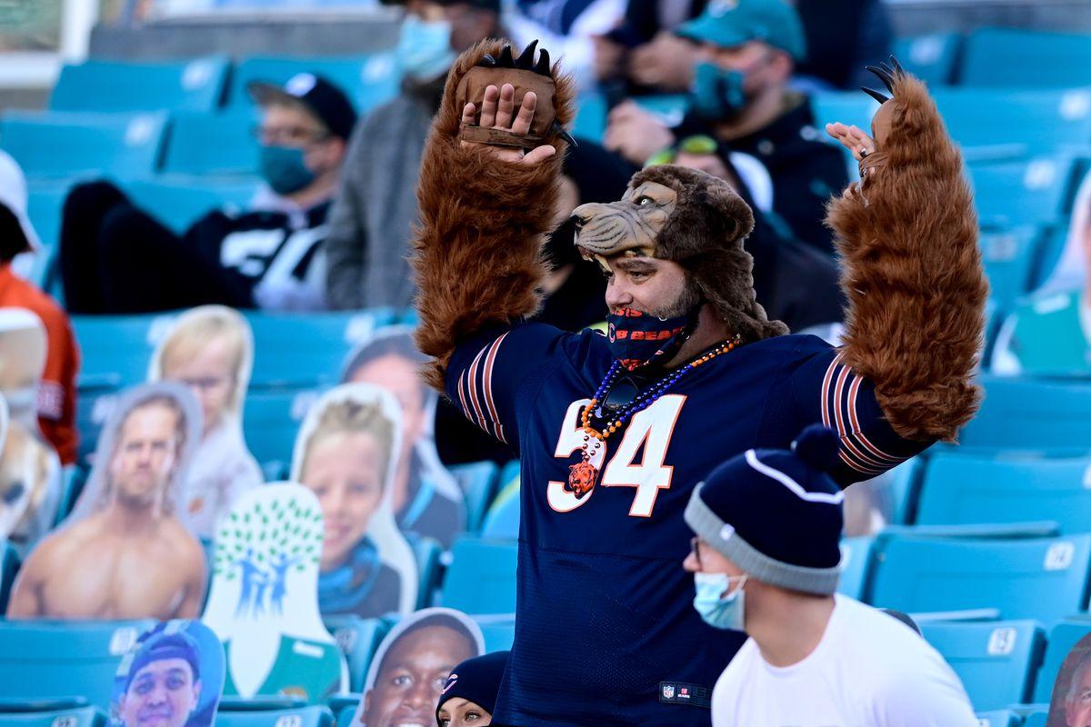 NFL: Chicago Bears at Jacksonville Jaguars