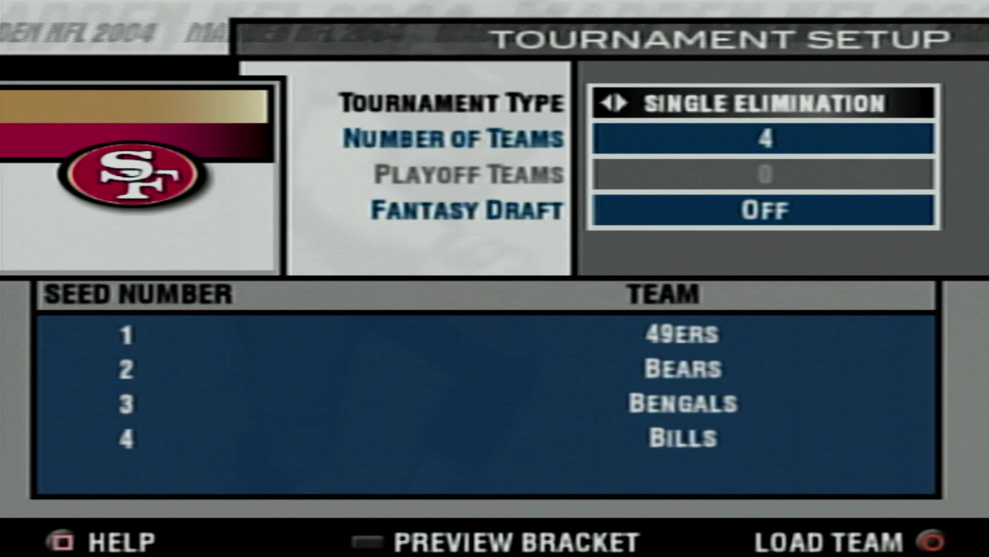 How To Draw A Perfect Circle 2009 Online madden 19: here's what the perfect 'madden' game would look