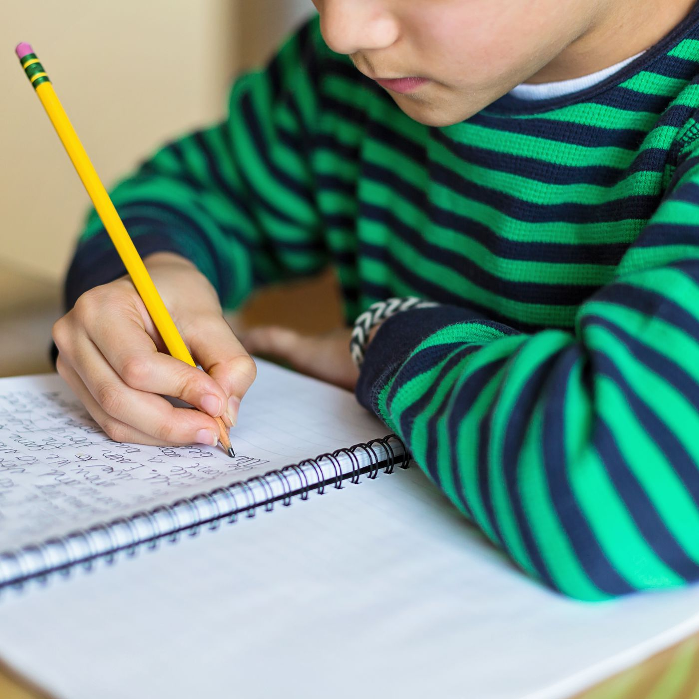 There's no reason for kids to learn cursive, but politicians