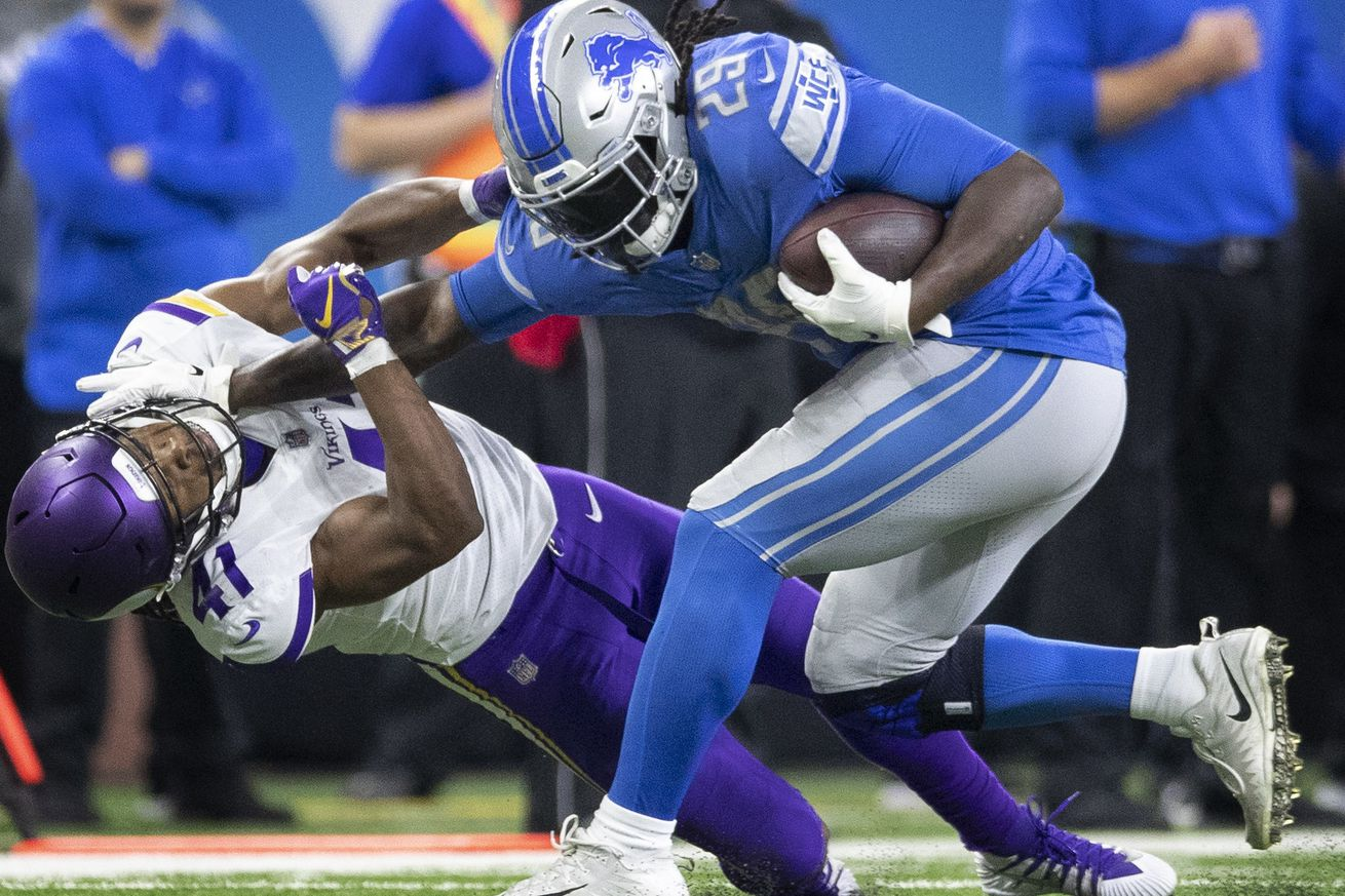 2019 NFL preview: Ranking the NFC North rosters