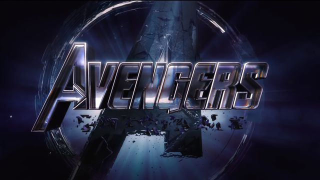 Avengers Endgame Release Date Pinterest: Avengers: Endgame Trailer Is Here: New Title, Release Date