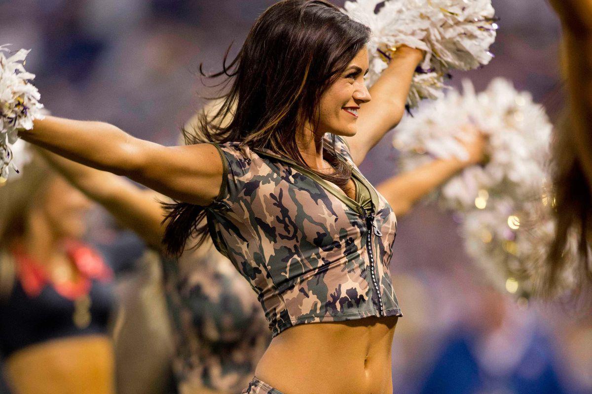 Three cheers for NFL Free Agency! Hip, hip. . .hooray!