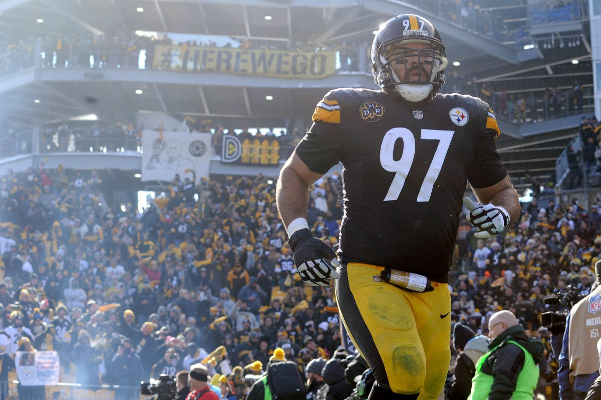6432419c7 The 2018 Pittsburgh Steelers will go as far as their defense takes ...