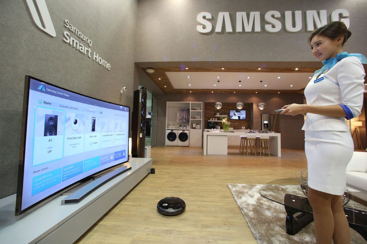 Samsung Tizen Store New Account