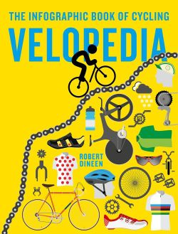 Velopedia, by Robert Dineen