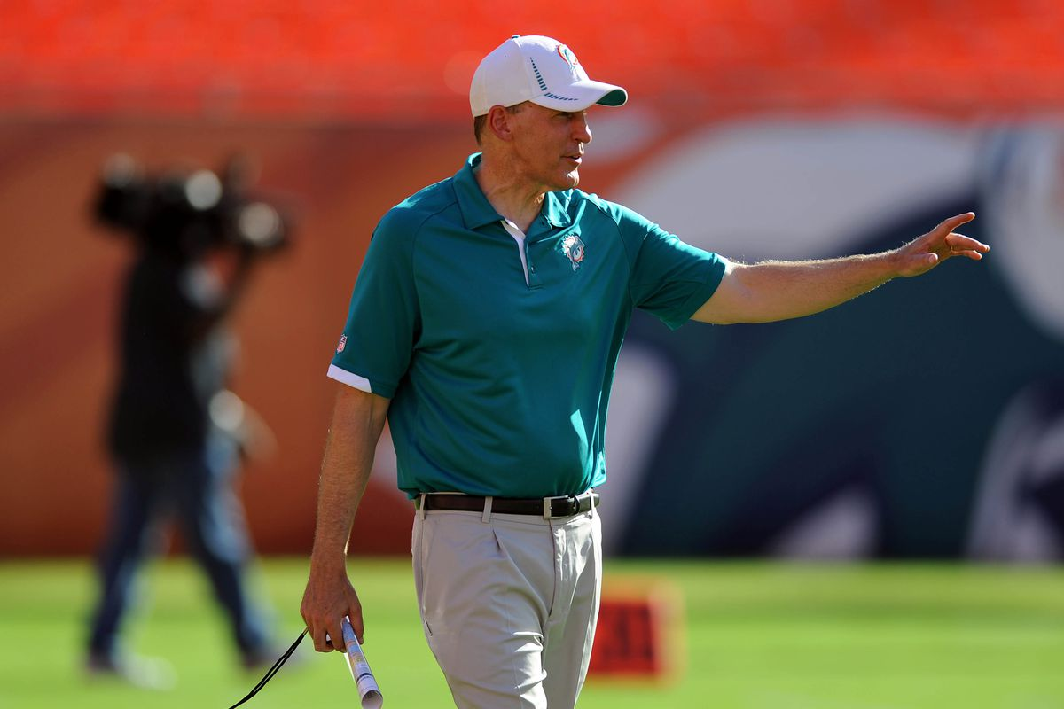Today's Miami Dolphins News You May Have Missed includes stories with head coach Joe Philbin talking about the quarterback competition and about his having skin cancer.