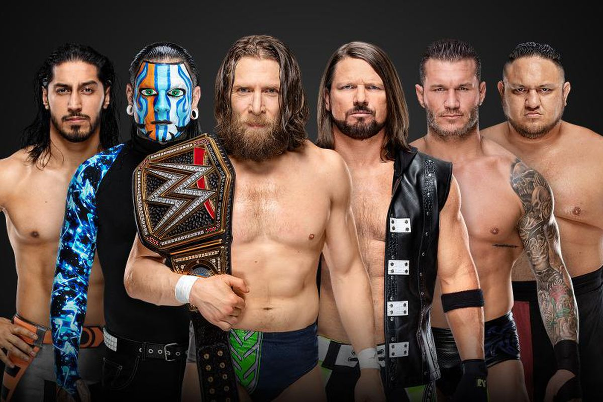 WWE Elimination Chamber 2019 match card, rumors - Cageside Seats