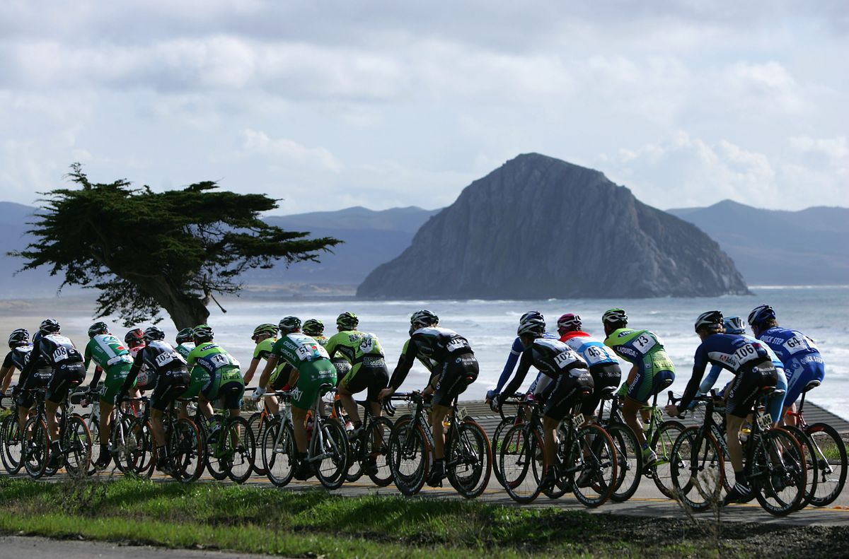 AMGEN Tour of California - Stage 4