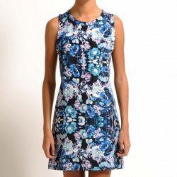 "<b>Maje</b> Lugazzi dress, <a href=""http://us.maje.com/shop/dresses/lugazzi-1.html"">$213</a>"