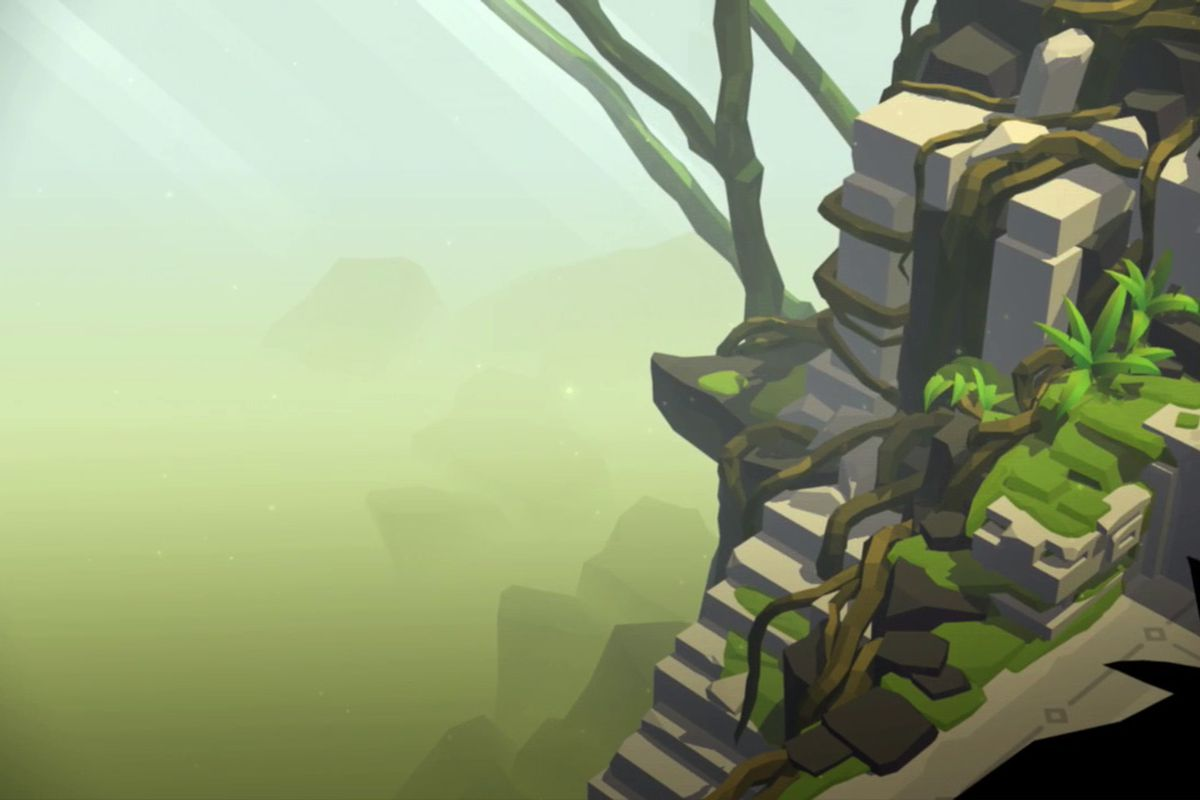 lara croft go apk android 1