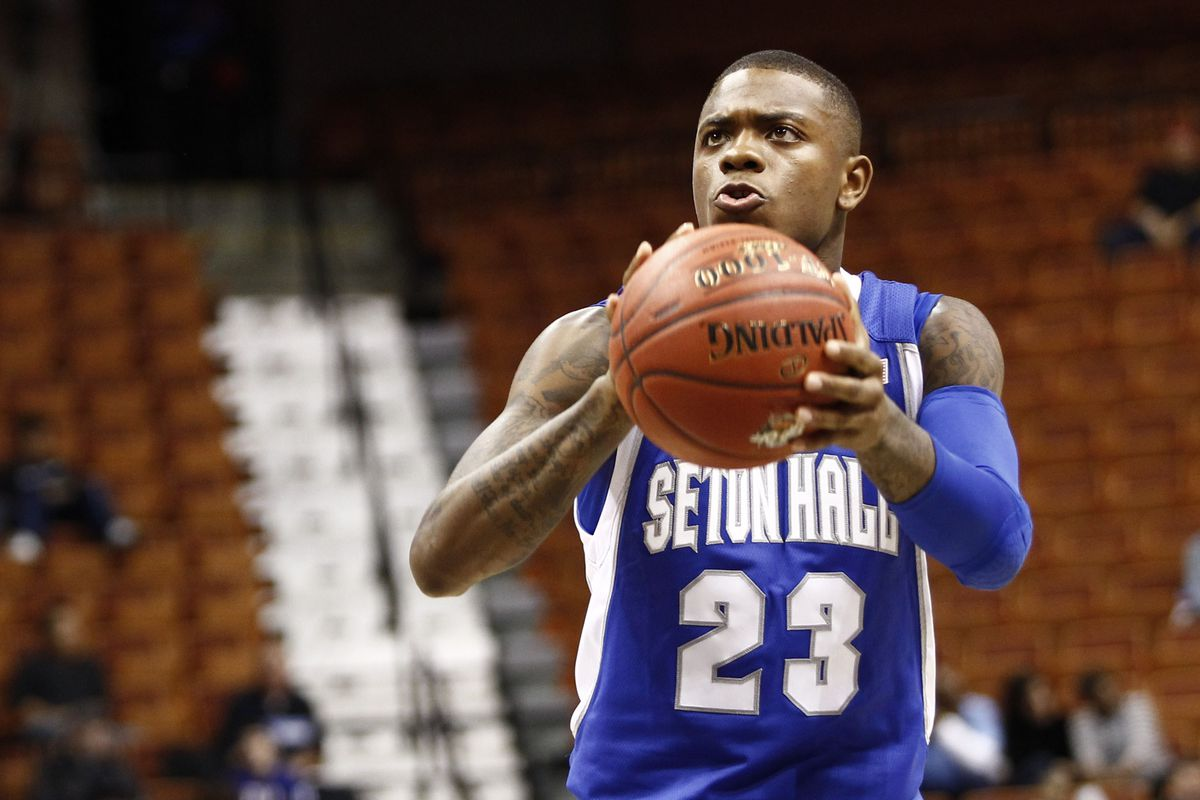 Time to re-focus at home this week for Seton Hall.