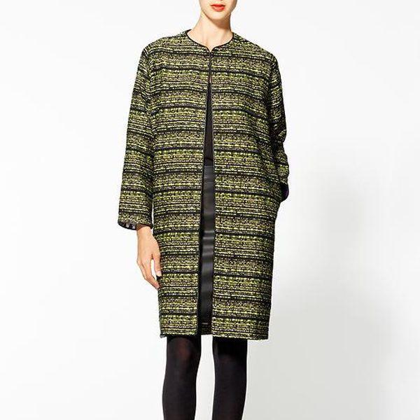 11 bold winter coats to break the black wool habit racked. Black Bedroom Furniture Sets. Home Design Ideas