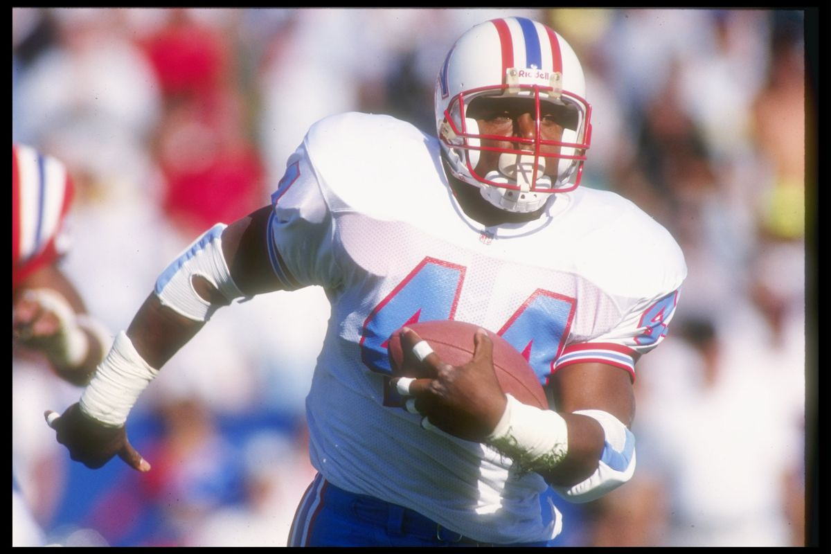 Msu Legend Lorenzo White To Be Inducted Into Cfb Hall Of Fame The