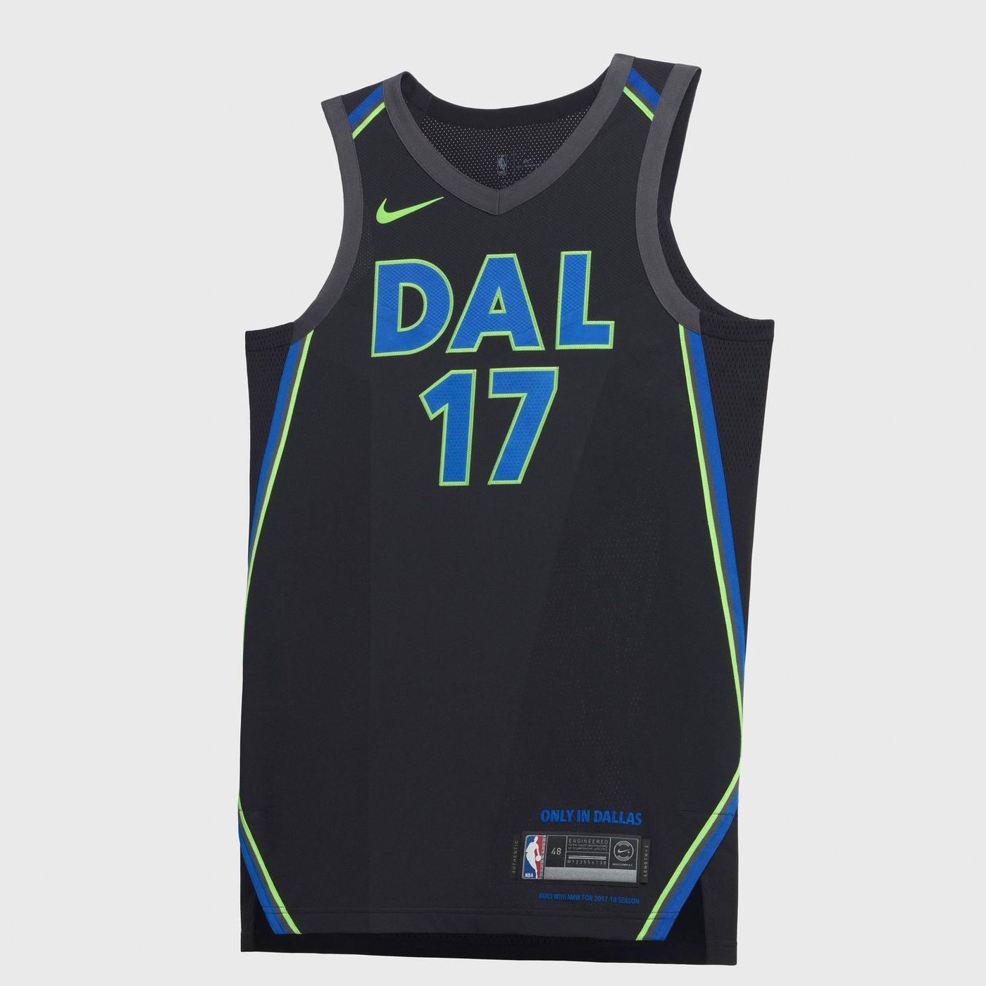 The Mavs  new uniforms are boring and uninspired - Mavs Moneyball c3e2720c4