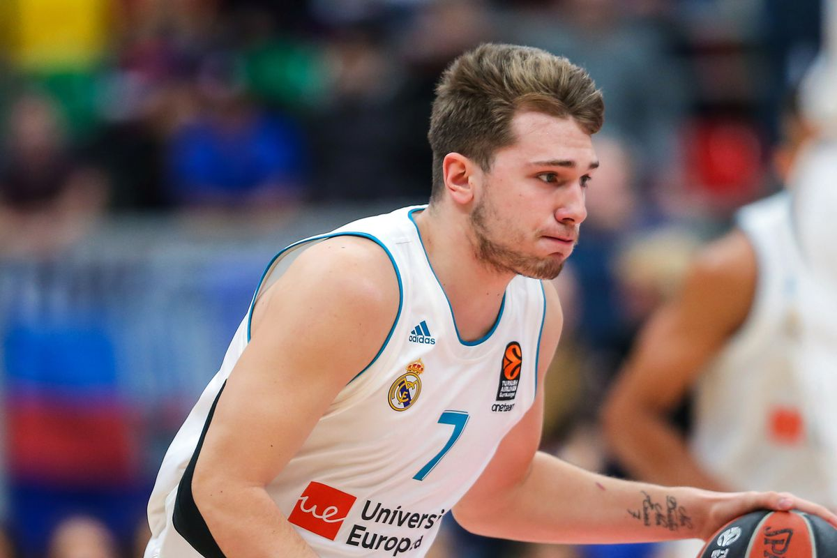 9e6061792f05 Luka Doncic is the perfect 2018 NBA Draft fit for the Dallas ...