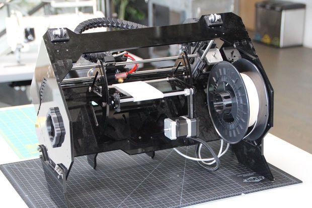 Loom Printer
