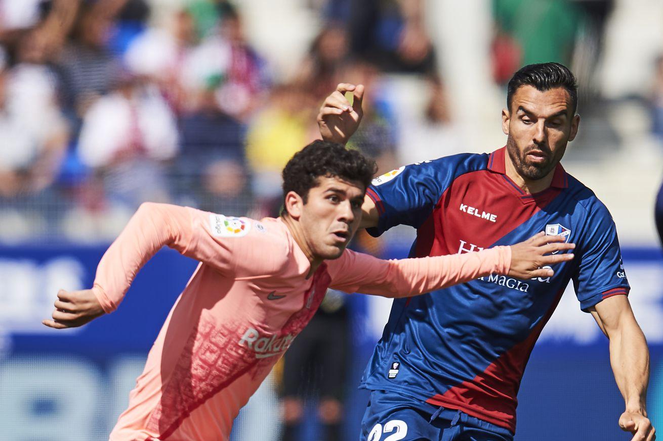 FC Barcelona News: 14 April 2019