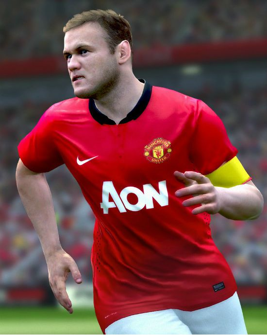 PES player