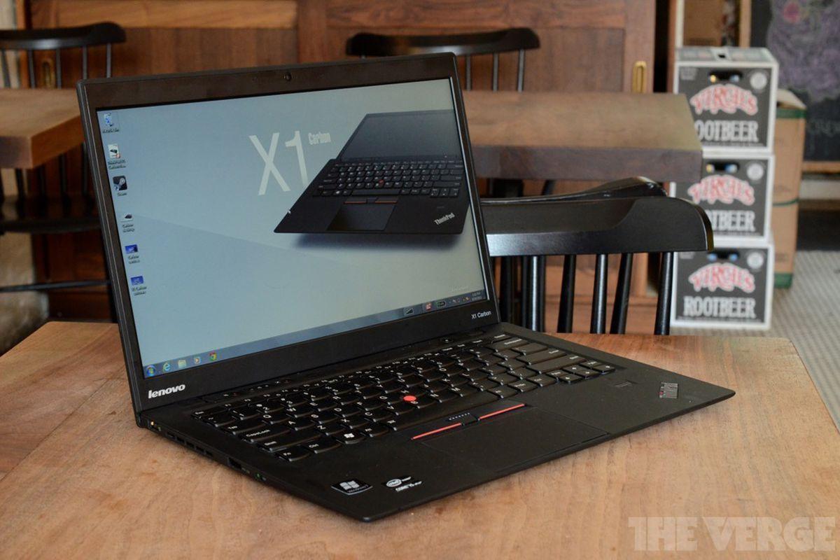 Lenovo ThinkPad X1 Tablet 3rd Gen Core i7 13