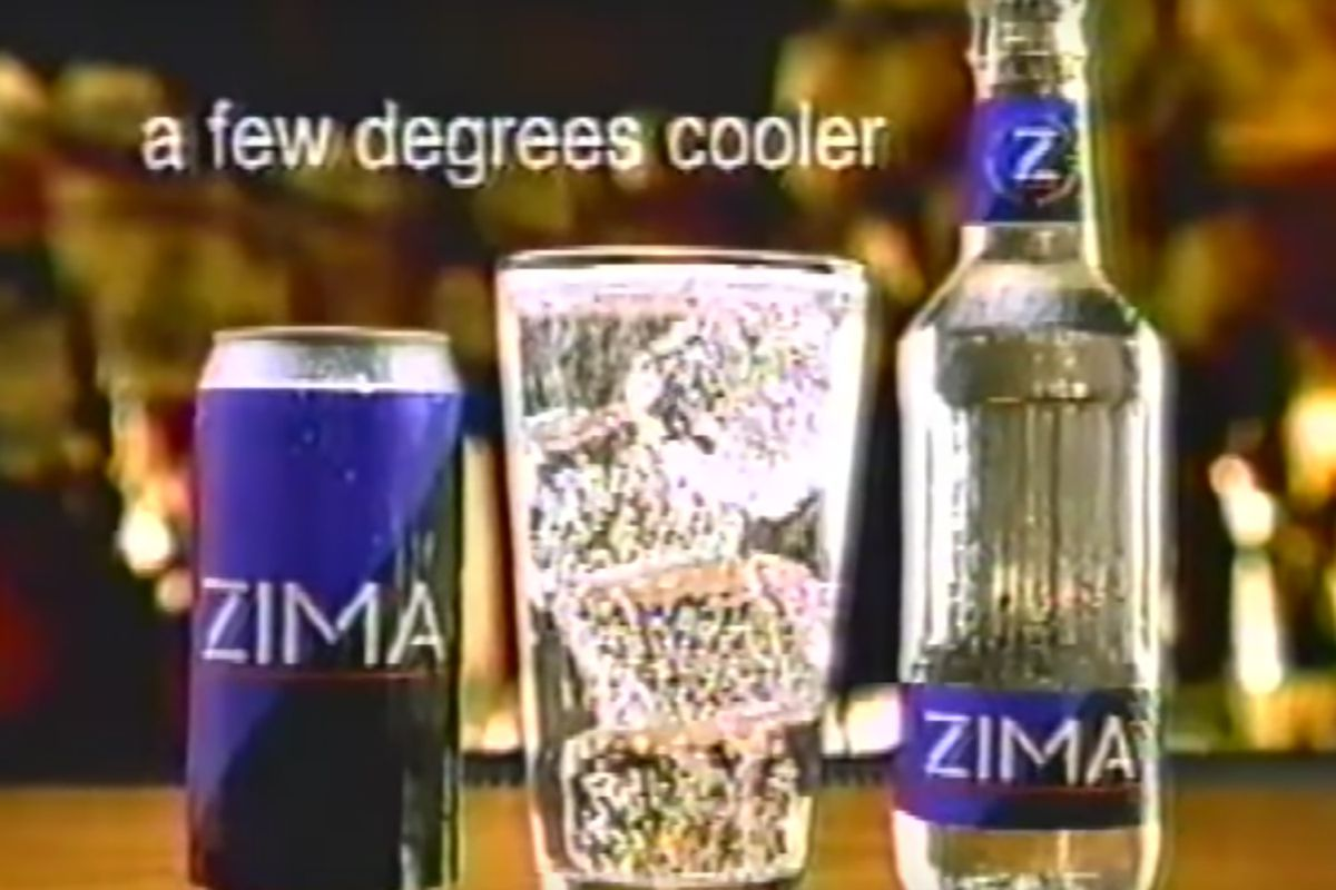 10 Things to Know About Zima - Eater