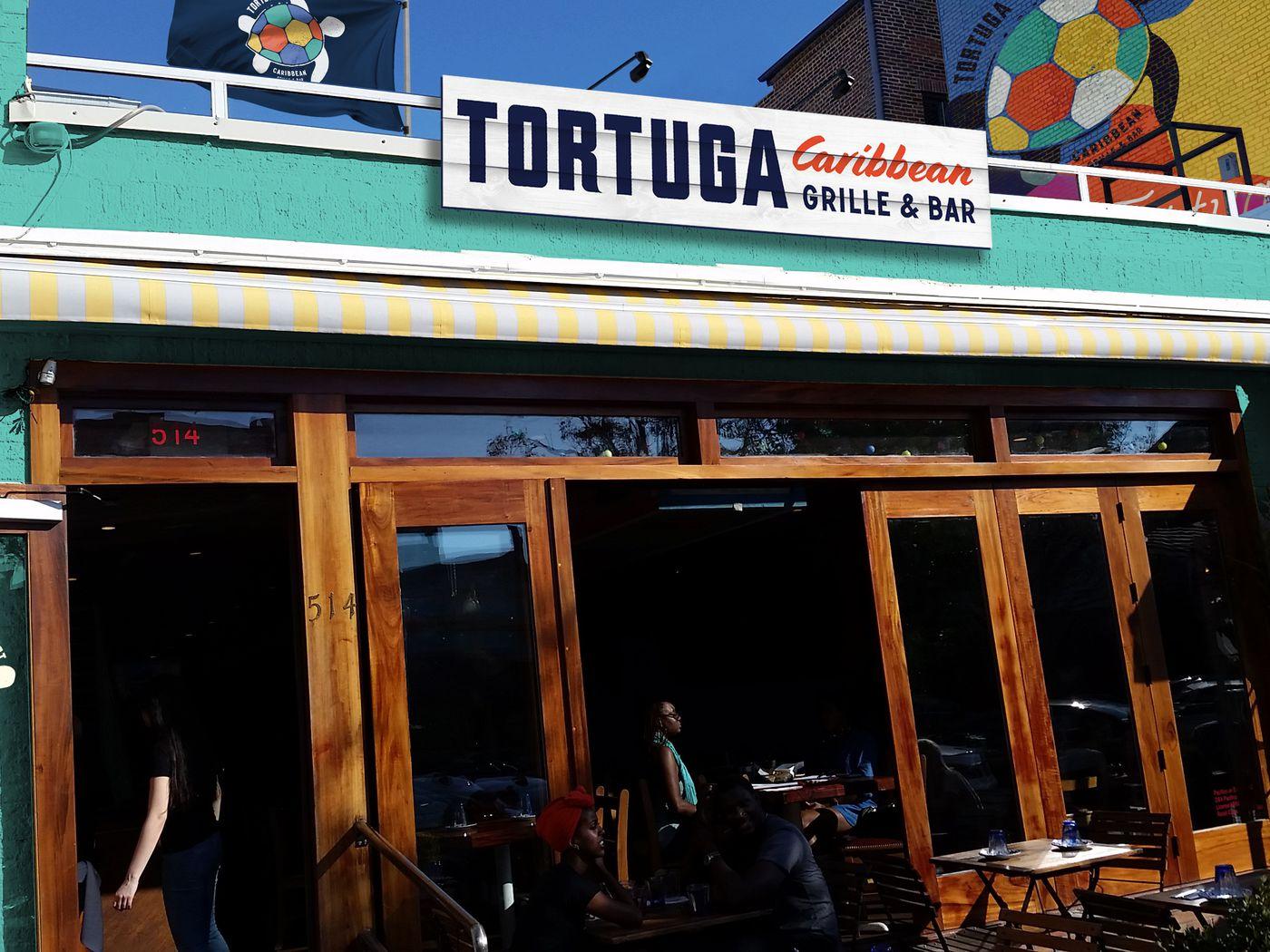 Barracks Row Is Getting A New Bar On Island Time Tortuga