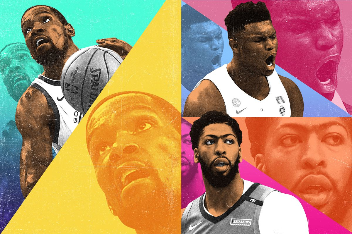 The Ripple Effects of the 2019 NBA Draft Lottery - The Ringer