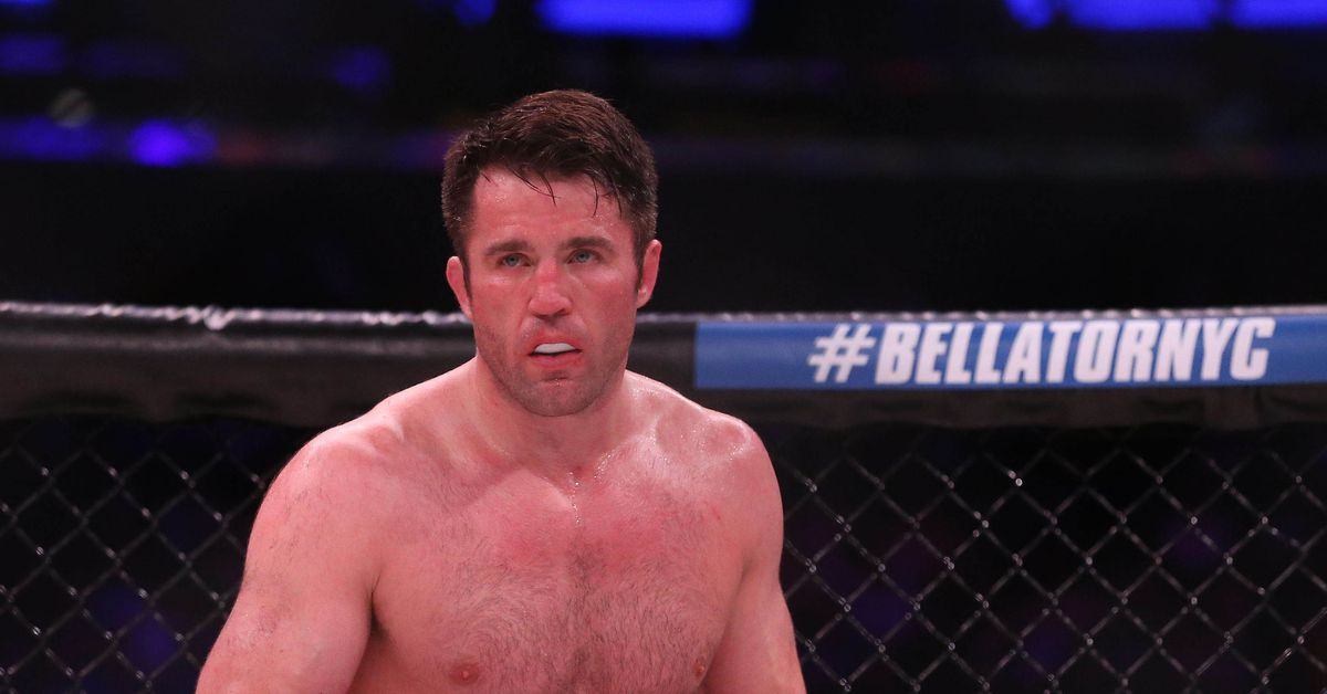Chael Sonnen talks 'bad strategy' against Fedor: I have never been 'ground...