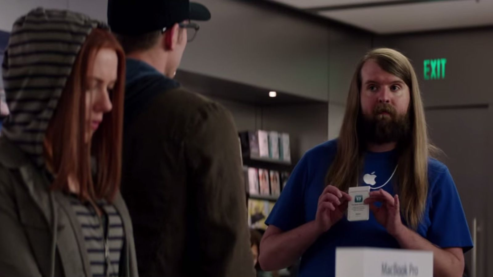 Apple Had The Most Product Placement In The Films Of 2014
